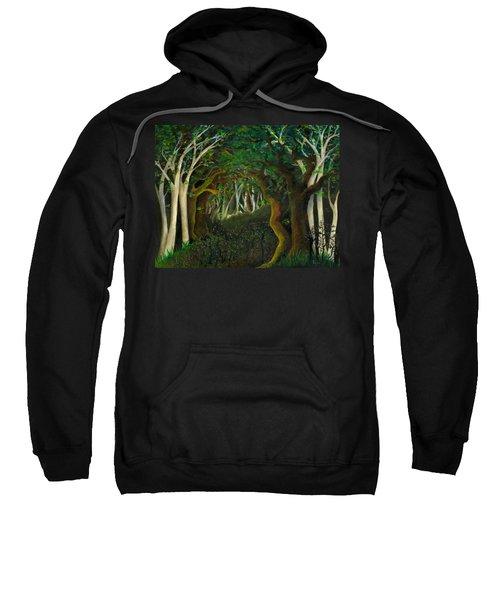 Hobbit Woods Sweatshirt