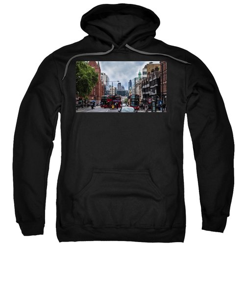 Holborn - London Sweatshirt