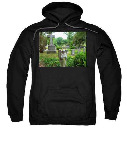 Hollywood Cemetery Sweatshirt