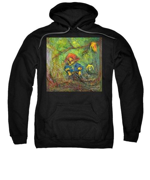 Honey Bear Sweatshirt