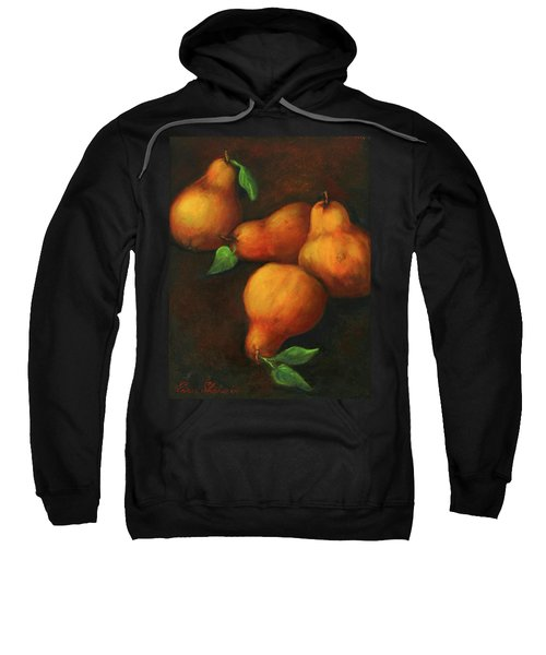 Honey Pears Sweatshirt