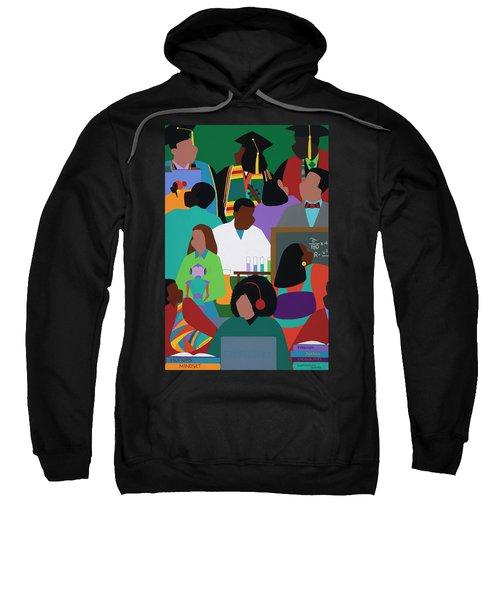 Honors Mindset Sweatshirt