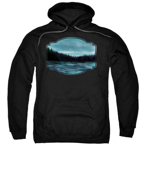 Hood Canal Puget Sound Sweatshirt