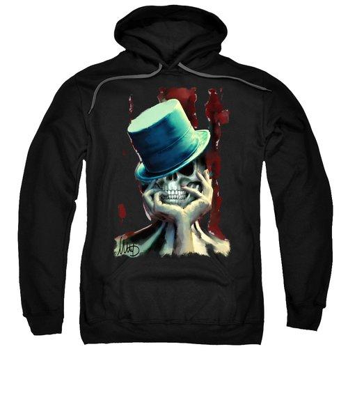 Horror Freak Sweatshirt