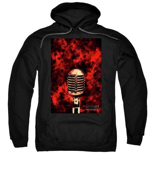 Hot Live Show Sweatshirt