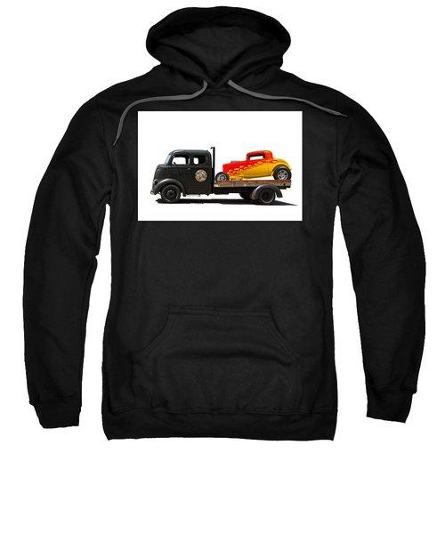 Hot Rod Towing Sweatshirt