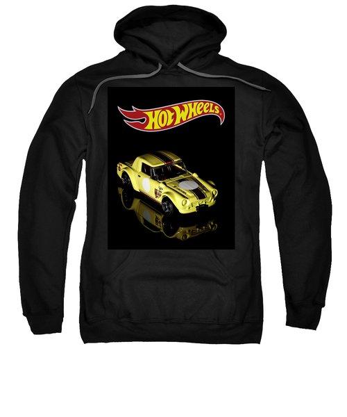Hot Wheels Datsun Fairlady 2000 Sweatshirt
