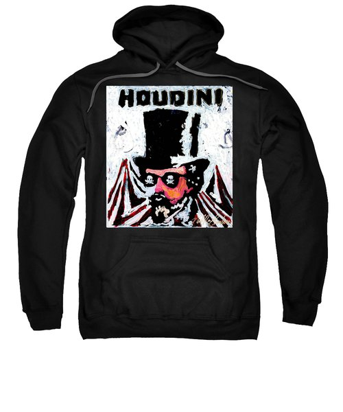 Houdini Sweatshirt
