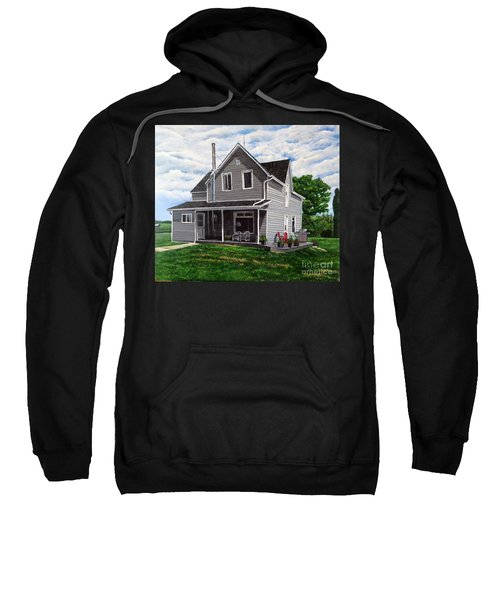 House Of Memories Sweatshirt