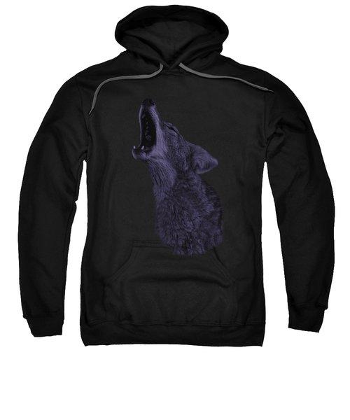 Howling Coyote Sweatshirt