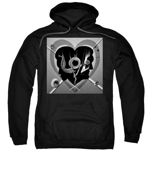 Hugs And Kisses Sweatshirt