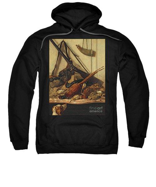 Hunting Trophies Sweatshirt