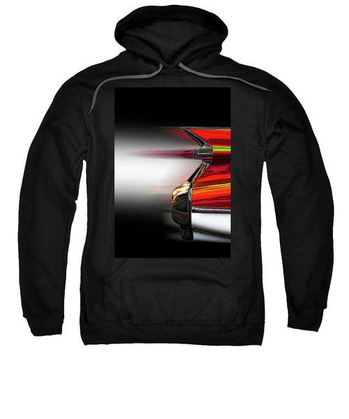 Hydra-matic Sweatshirt