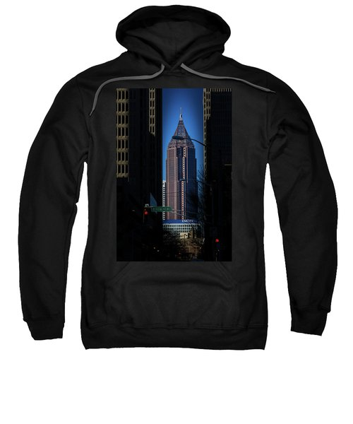 Ibm Tower Sweatshirt