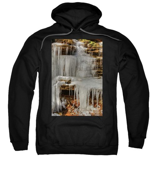 Ice Flow Sweatshirt