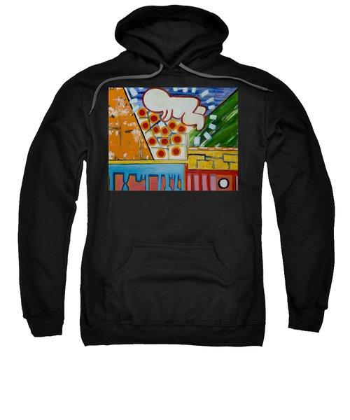 Iconic Baby Sweatshirt