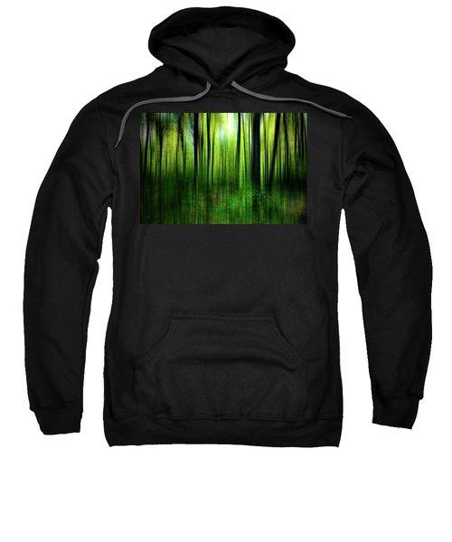 If A Tree Sweatshirt