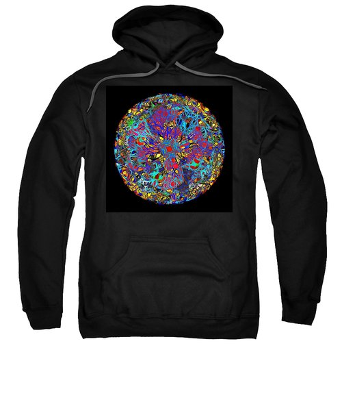 If I Lose The Light Of The Sun Sweatshirt