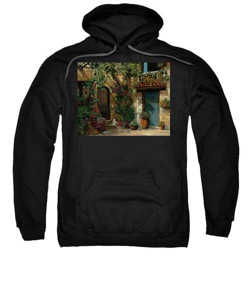 Il Giardino Francese Sweatshirt