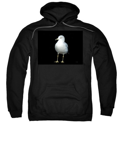 I'm Not As Gullible As I Look Sweatshirt