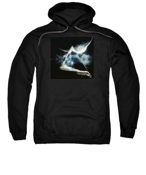 Immaterial Sweatshirt