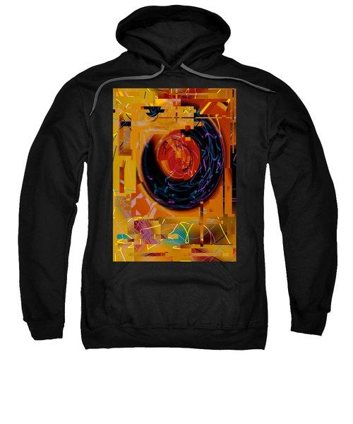 Impact Of Introspection 2015 Sweatshirt