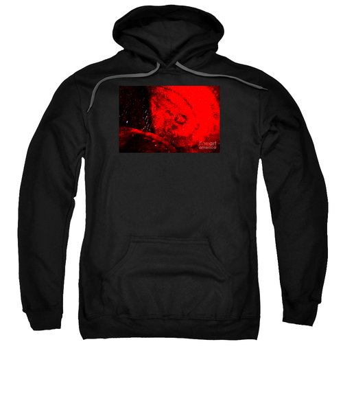 Implosion Sweatshirt by Eva Maria Nova