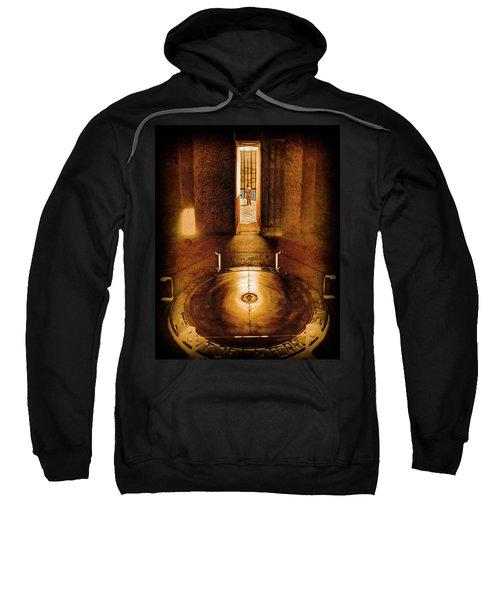 Paris, France - In Memory Sweatshirt