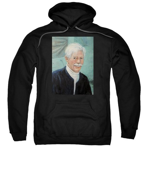 In Memory Of Uncle Bud Sweatshirt