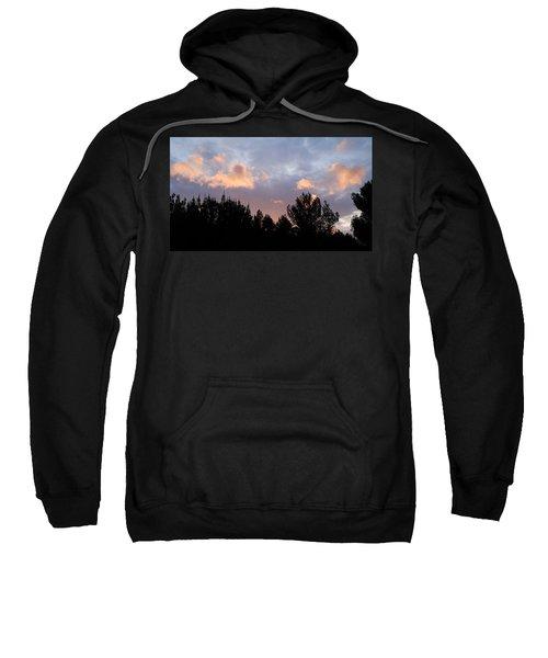 In The Clouds Sweatshirt