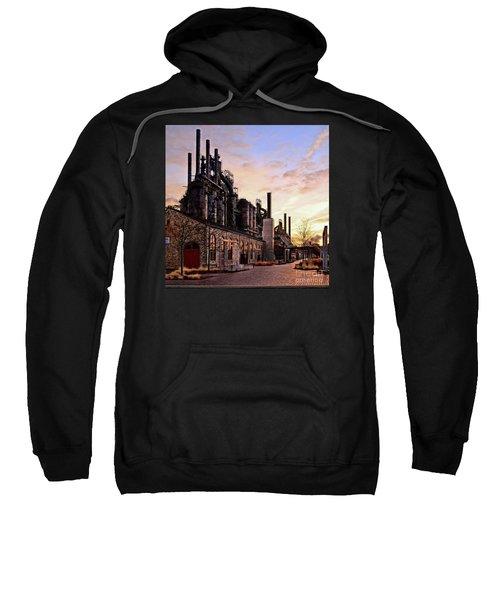 Industrial Landmark Sweatshirt
