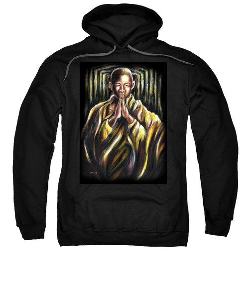 Inori Prayer Sweatshirt