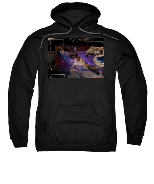 Intensive Variable Sweatshirt