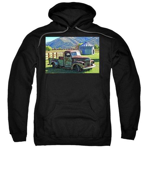 International Farm Sweatshirt
