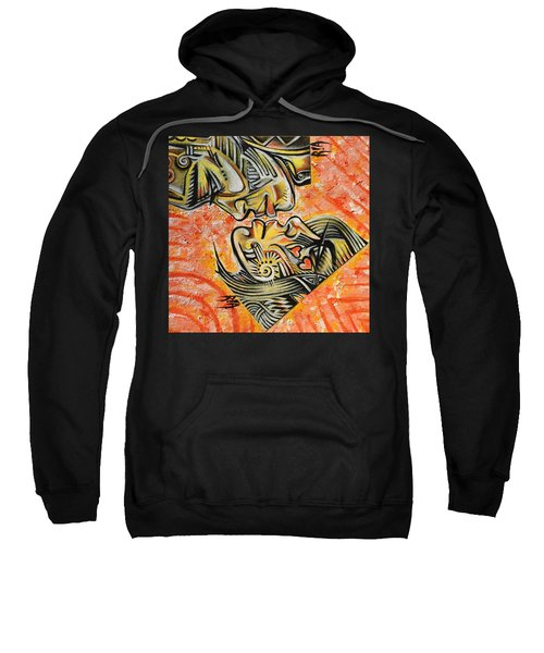 Intricate Intimacy Sweatshirt