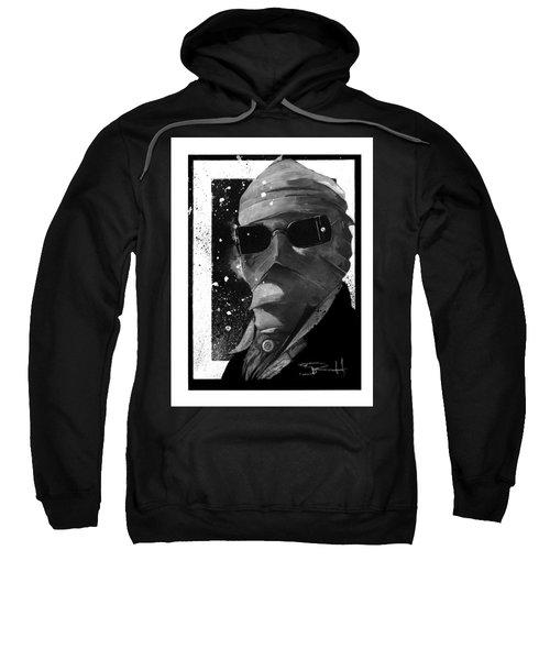Invisible Man Sweatshirt