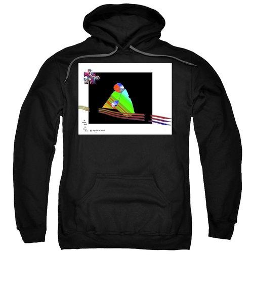 inw_20a6501 Be between Rocks Sweatshirt