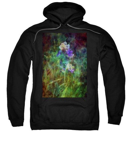 Irises 6618 Idp_3 Sweatshirt