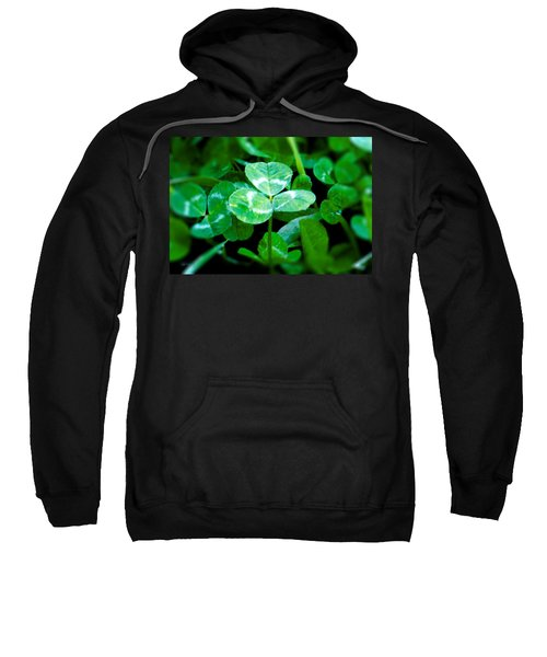 Irish Proud Sweatshirt