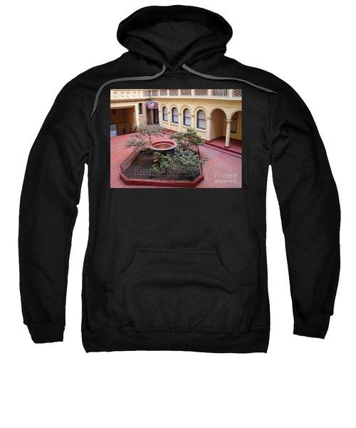 Isham Gardens Sweatshirt
