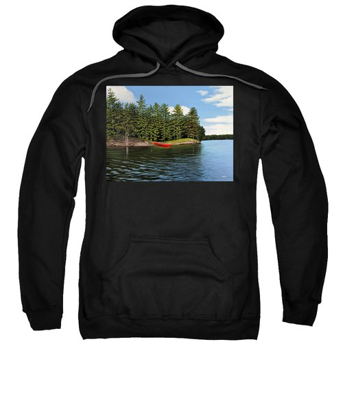 Island Retreat Sweatshirt