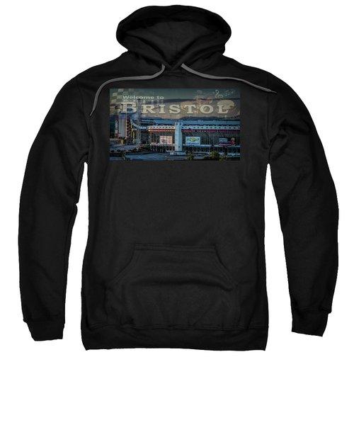 Its Bristol Baby Sweatshirt