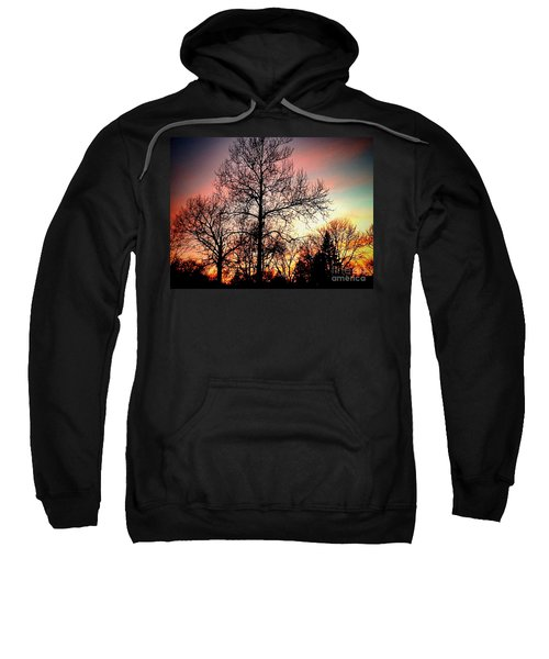 Its Only One Day Sweatshirt