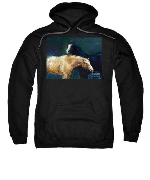 I've Got Your Back Sweatshirt