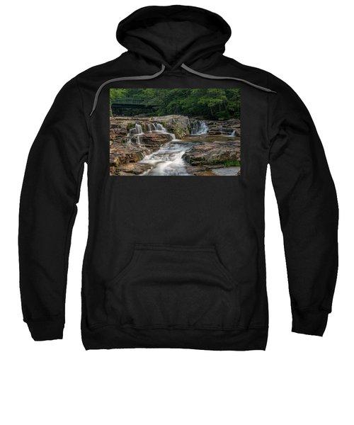 Jackson Falls Sweatshirt