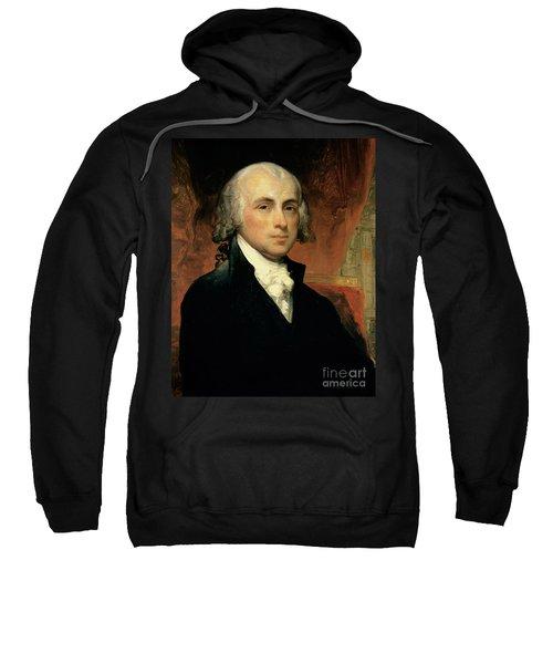James Madison Sweatshirt