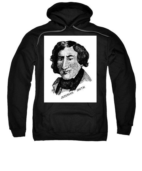 Jedediah S. Smith Sweatshirt