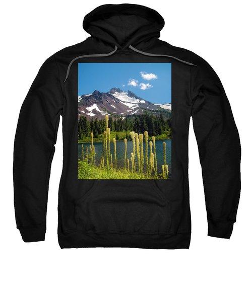 Jefferson Park Sweatshirt