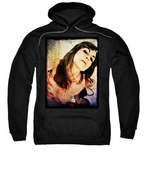 Jenn 2 Sweatshirt