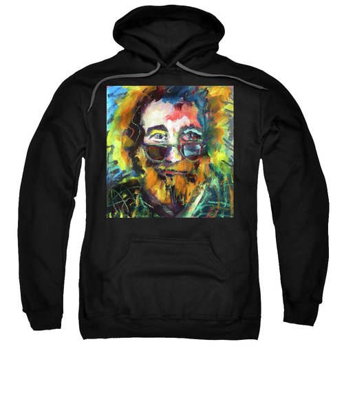 Jerry Garcia Sweatshirt